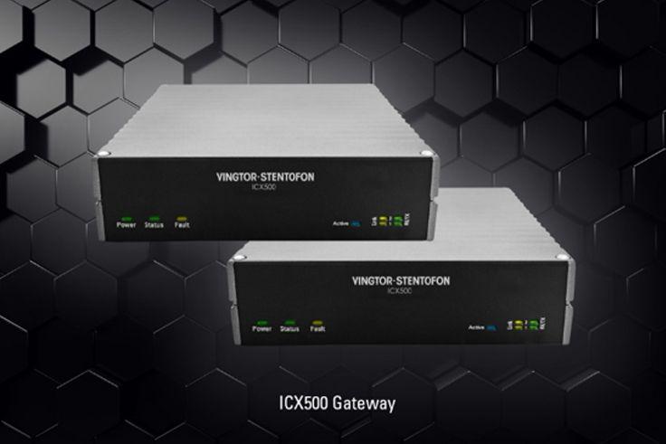 Gateway 500-ICx